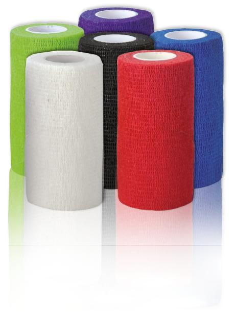 Flex-bandages